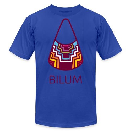 Awesome Bilum design - Men's  Jersey T-Shirt