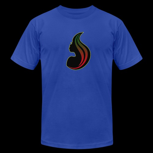 RBGgirl - Unisex Jersey T-Shirt by Bella + Canvas