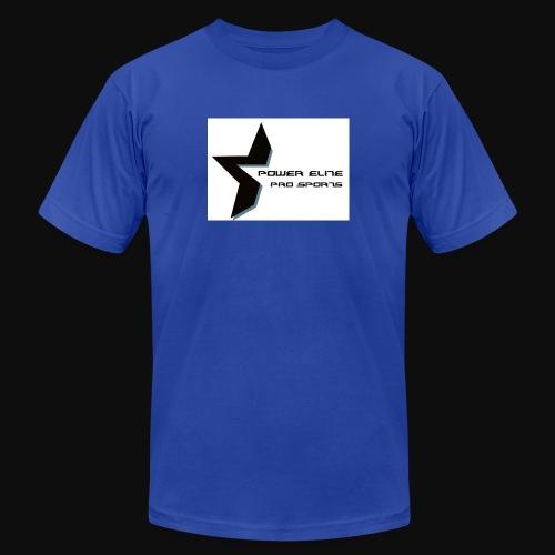 Star of the Power Elite - Men's  Jersey T-Shirt