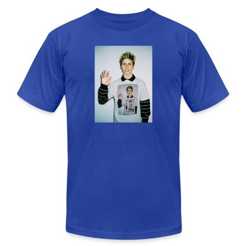 lucas vercetti - Men's Jersey T-Shirt