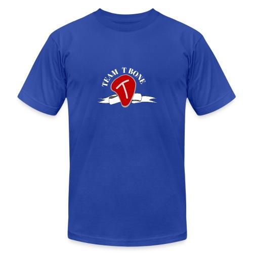 Tbone 3 - Unisex Jersey T-Shirt by Bella + Canvas