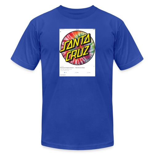 IMG 0102 - Men's  Jersey T-Shirt