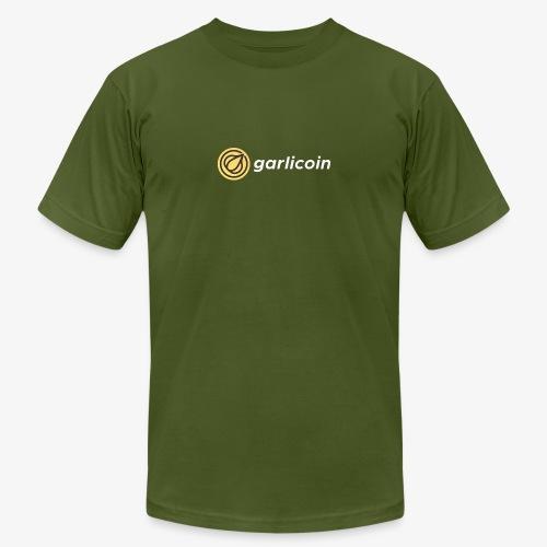 Garlicoin - Men's  Jersey T-Shirt