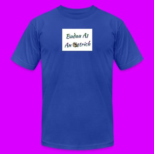 Human Bandana - Unisex Jersey T-Shirt by Bella + Canvas