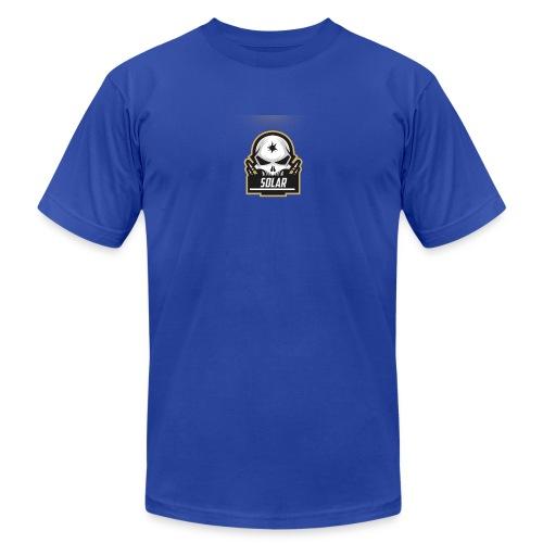 Solars Merch ! limited edition - Men's  Jersey T-Shirt
