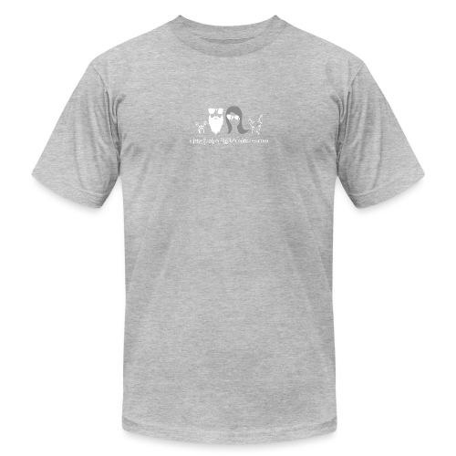 LTBA Head Shots - Unisex Jersey T-Shirt by Bella + Canvas