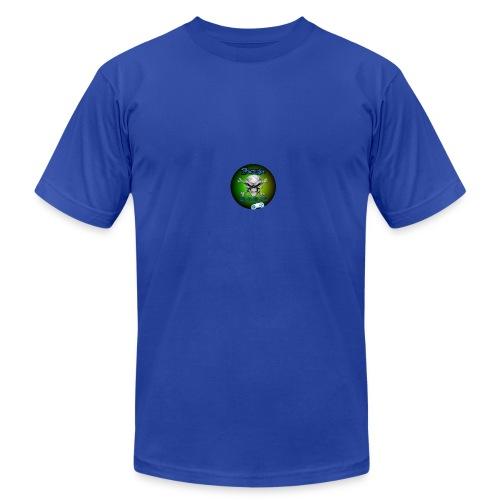 Feareds Logo - Men's Fine Jersey T-Shirt