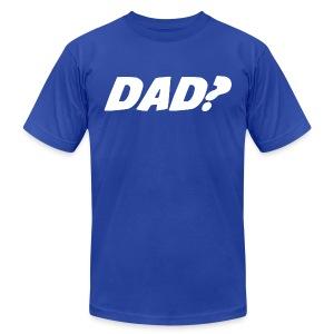 Dad T-Shirt - Men's Fine Jersey T-Shirt