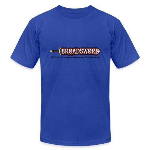 Broadsword! - Men's  Jersey T-Shirt