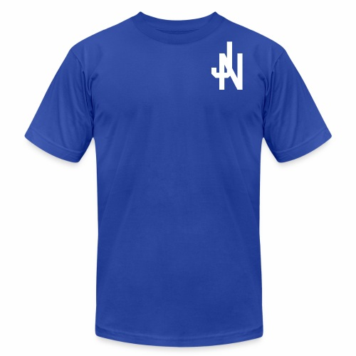 Logo - Men's Fine Jersey T-Shirt