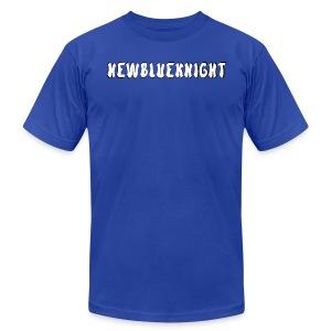 Name Merch - Men's Fine Jersey T-Shirt