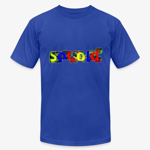 So Cold - Men's Fine Jersey T-Shirt
