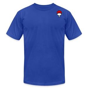 Uchiha - Men's Fine Jersey T-Shirt