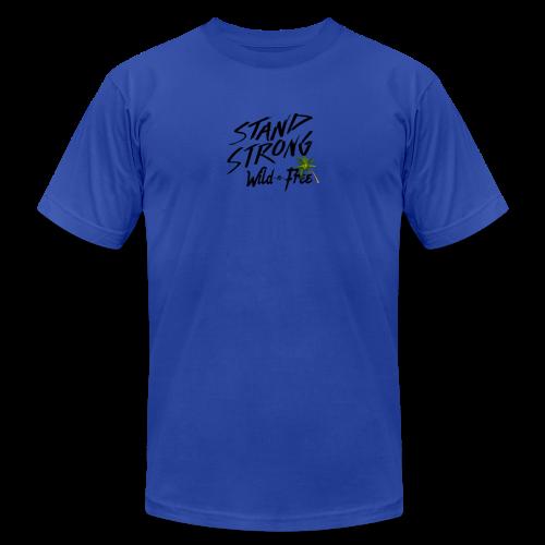 Motivational Tee - Men's Fine Jersey T-Shirt