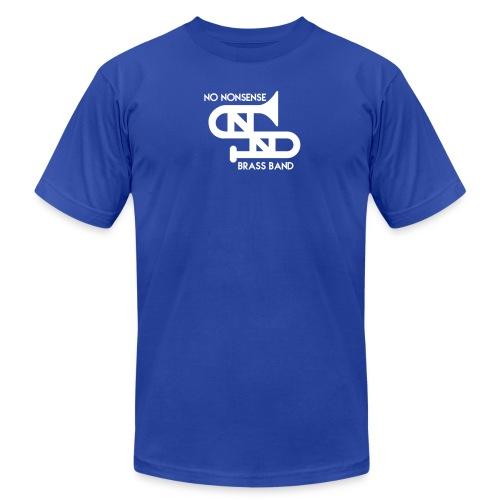 No Nonsense2W - Men's Fine Jersey T-Shirt