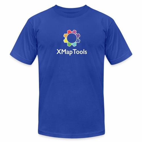 XMapTools - Men's Fine Jersey T-Shirt