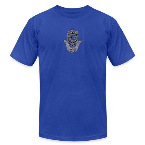 Ezina Hamsa Design - Men's Fine Jersey T-Shirt