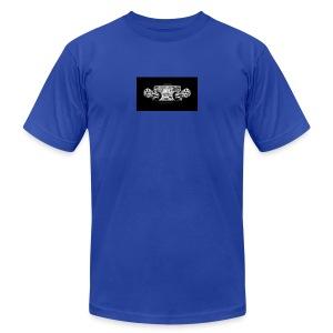 T-shirt Wj - Men's Fine Jersey T-Shirt
