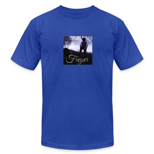 Freyer Set 1 - Men's  Jersey T-Shirt