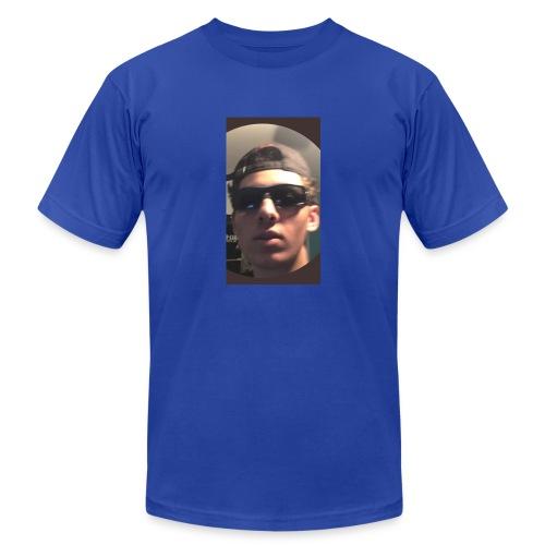 IMG 6924 - Men's Fine Jersey T-Shirt