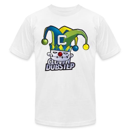 Clown Ye! - Unisex Jersey T-Shirt by Bella + Canvas