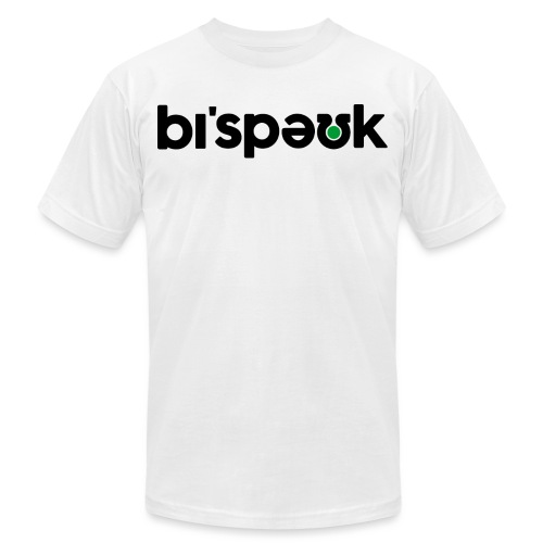 bespoke white tshirt png - Unisex Jersey T-Shirt by Bella + Canvas