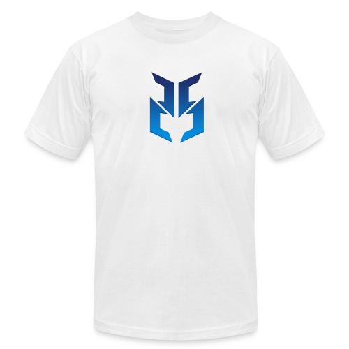 Blue png - Unisex Jersey T-Shirt by Bella + Canvas