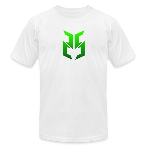 Green png - Unisex Jersey T-Shirt by Bella + Canvas