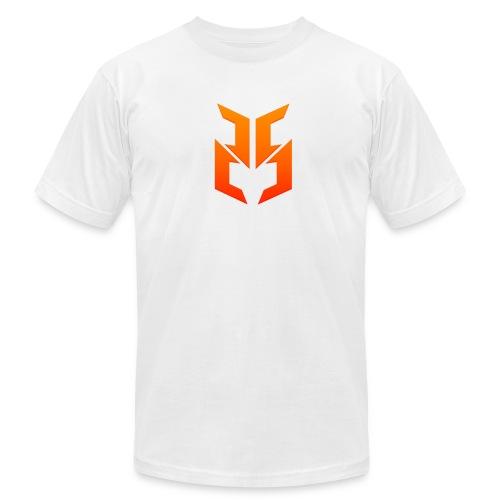 Orange png - Unisex Jersey T-Shirt by Bella + Canvas