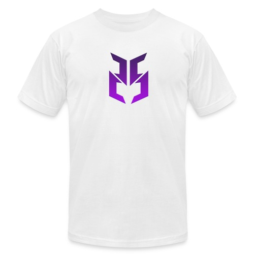 Purple png - Men's Jersey T-Shirt
