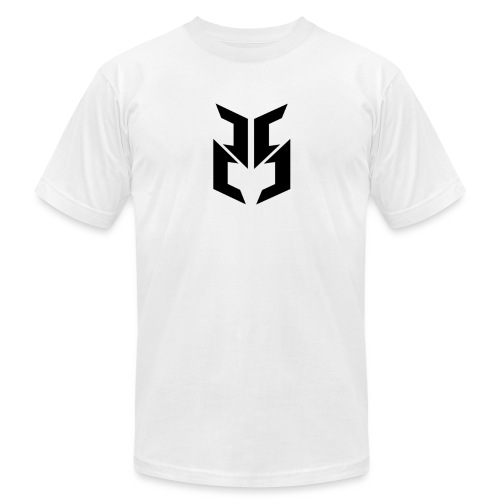Neonzs Logo Black png - Men's Jersey T-Shirt