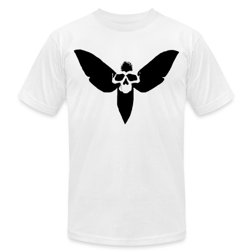 DJ Mothra - Unisex Jersey T-Shirt by Bella + Canvas
