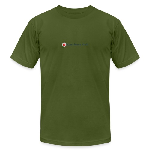 6 Brothers Deli - Men's Jersey T-Shirt