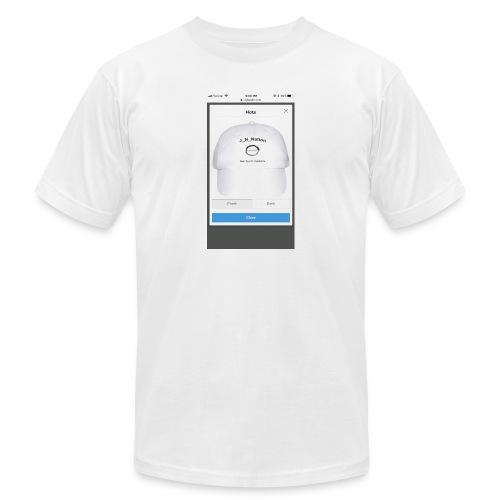 EDA4BA7C 6C7F 4E9D 8C41 12B04D13CE6B - Men's  Jersey T-Shirt