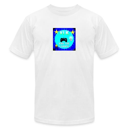 MInerVik Merch - Unisex Jersey T-Shirt by Bella + Canvas
