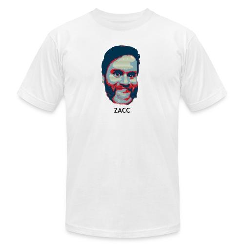 hope zacc - Men's  Jersey T-Shirt