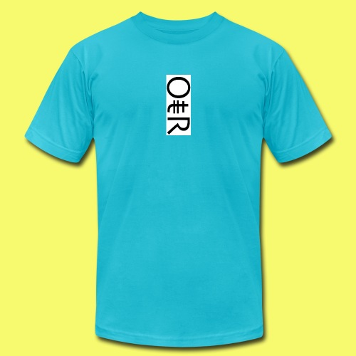 OntheReal ice - Men's Jersey T-Shirt