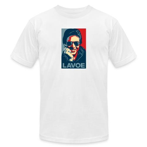 Hector Lavoe T Shirt - Men's Jersey T-Shirt