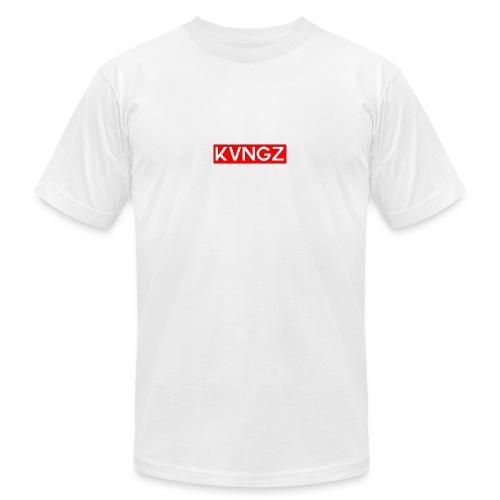 Supreme inspired T-shrt - Men's  Jersey T-Shirt