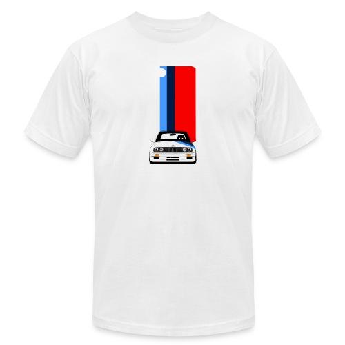 iPhone M3 case - Unisex Jersey T-Shirt by Bella + Canvas