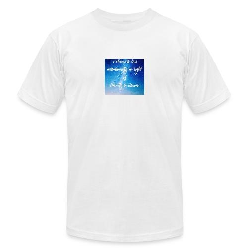 20161206_230919 - Men's  Jersey T-Shirt