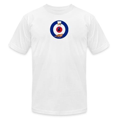 Whisky Tango Foxtrot Logo - Men's Jersey T-Shirt