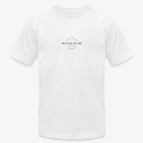 LVNG LK W DYNG - Men's  Jersey T-Shirt