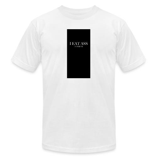 asss5 - Unisex Jersey T-Shirt by Bella + Canvas
