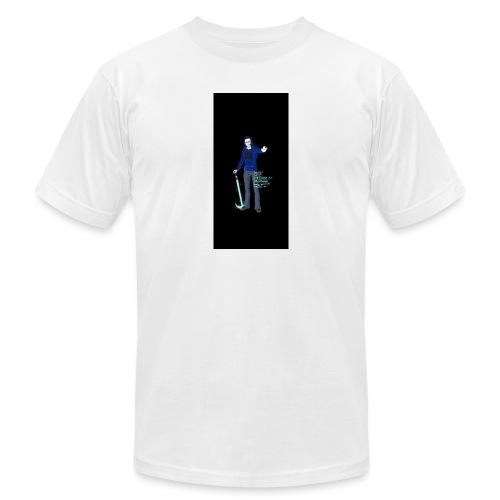 stuff i5 - Unisex Jersey T-Shirt by Bella + Canvas