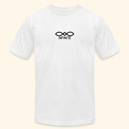 INFINITE - Unisex Jersey T-Shirt by Bella + Canvas
