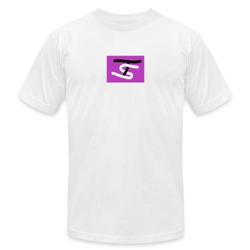 Trinisquad - Unisex Jersey T-Shirt by Bella + Canvas