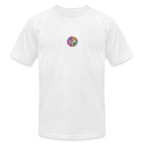 RocketBull Color - Men's  Jersey T-Shirt