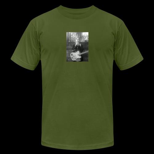 The Power of Prayer - Men's  Jersey T-Shirt