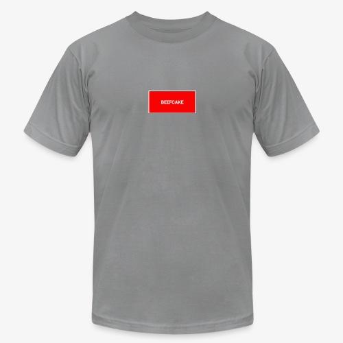 Beefcake supreme - Men's  Jersey T-Shirt
